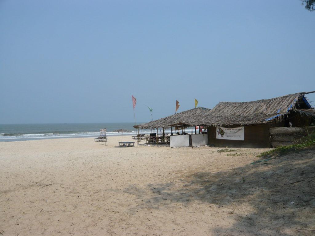 Лучшие пляжи Южного Гоа 76