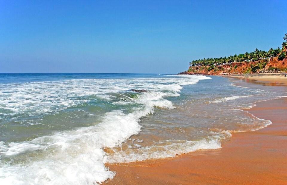 Лучшие пляжи Южного Гоа 77