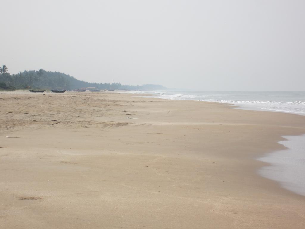 Лучшие пляжи Южного Гоа 119