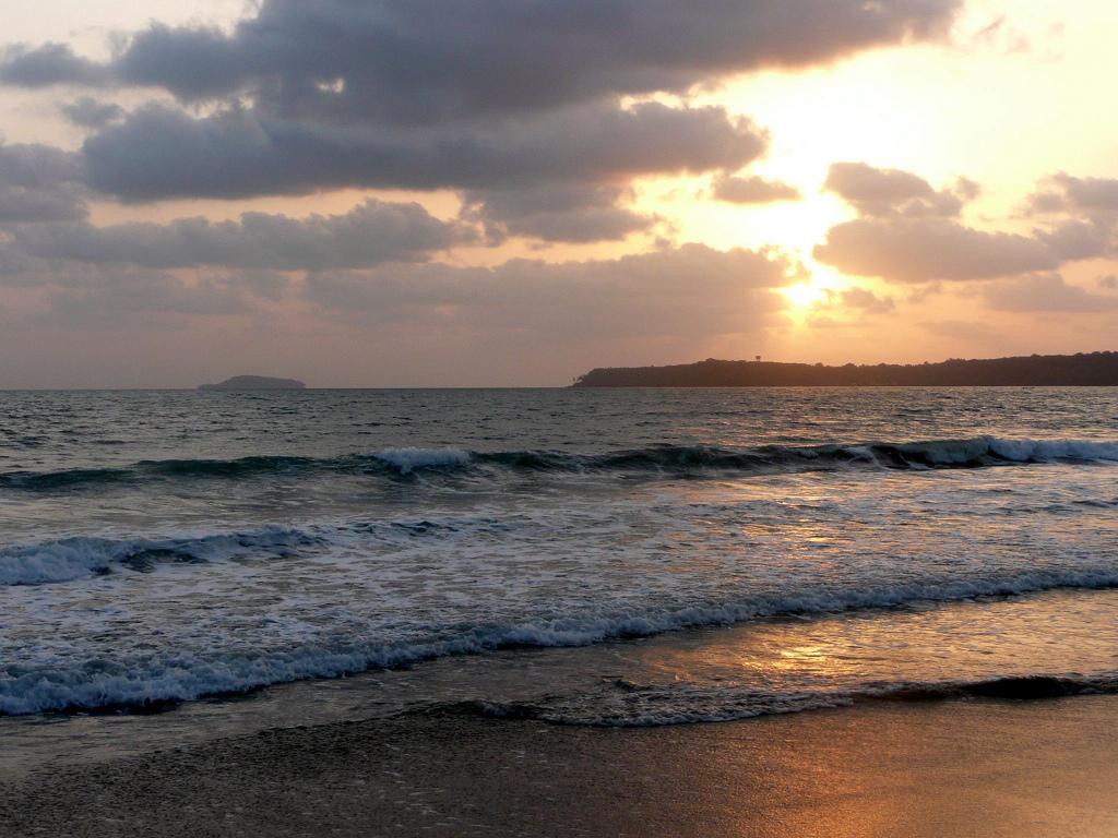 Лучшие пляжи Южного Гоа 117