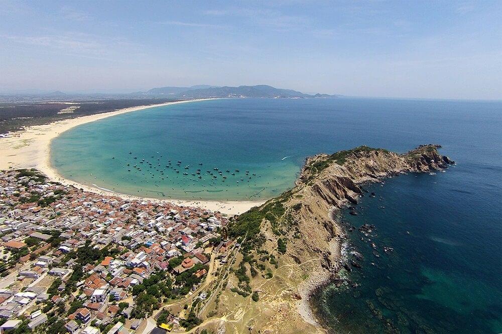 Лучшие пляжи Вьетнама 16