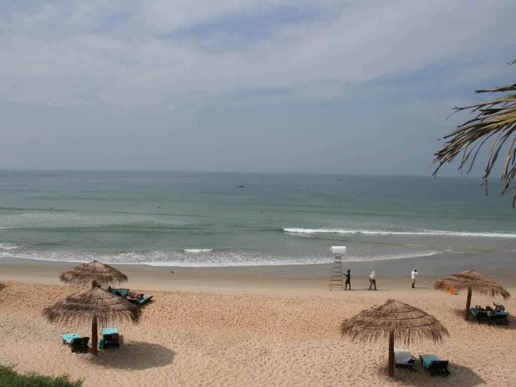 Лучшие пляжи Южного Гоа 17