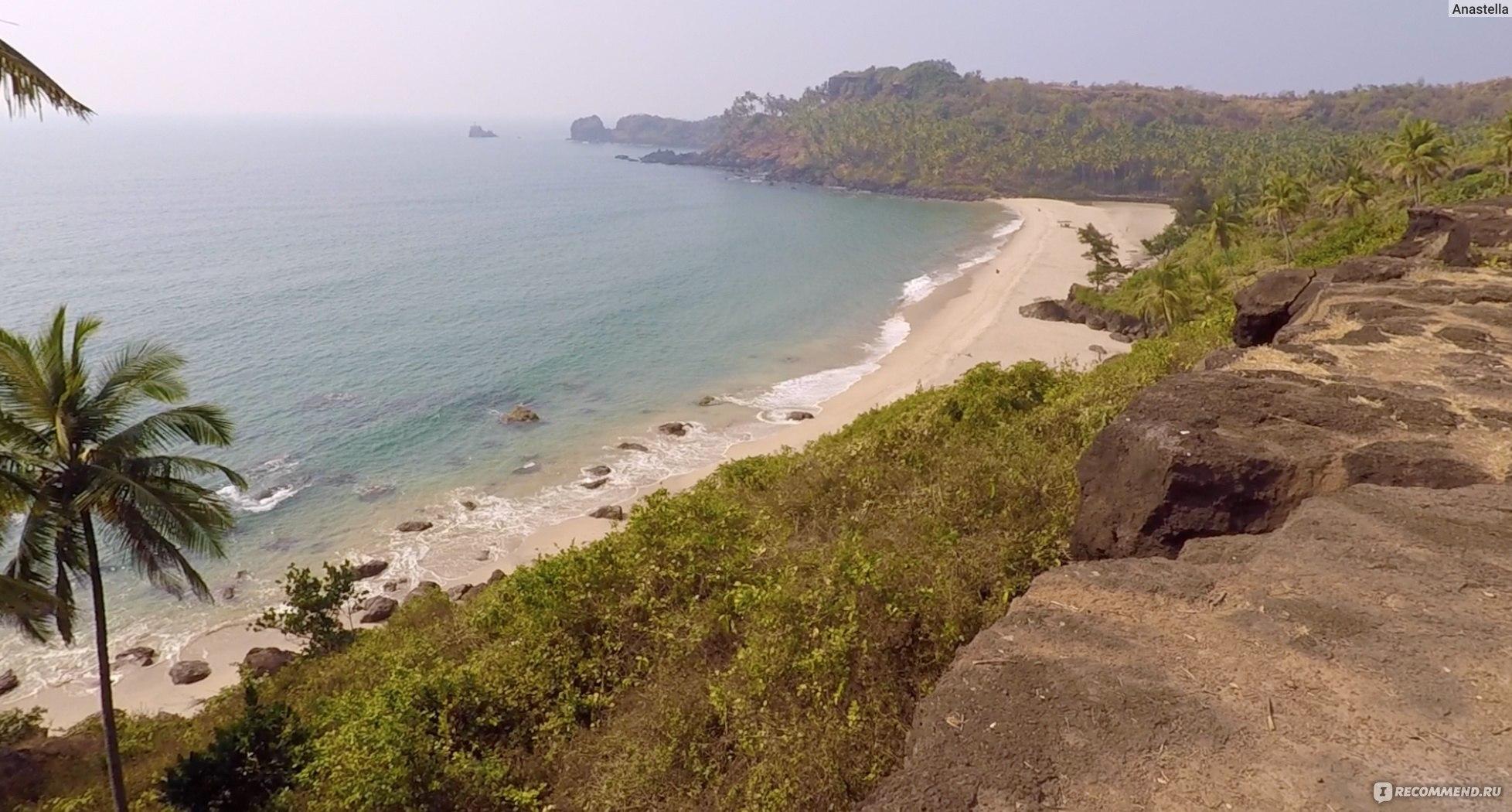 Лучшие пляжи Южного Гоа 107
