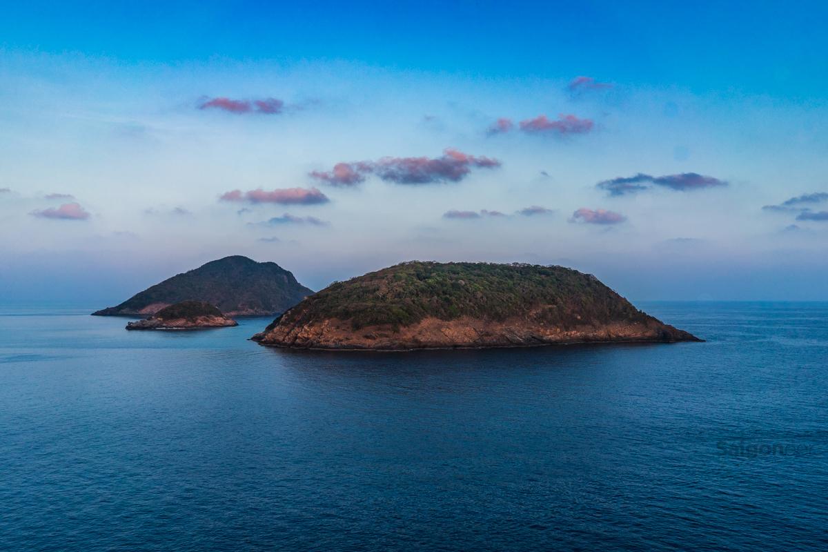 Лучшие пляжи Вьетнама 34
