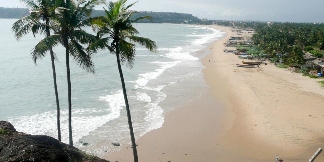 Лучшие пляжи Южного Гоа 121