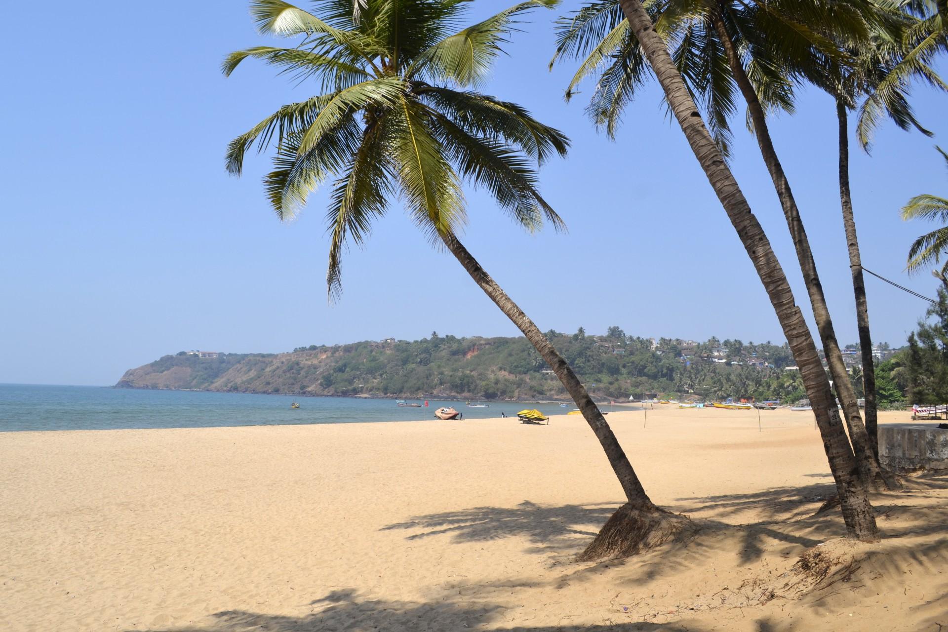 Лучшие пляжи Южного Гоа 65