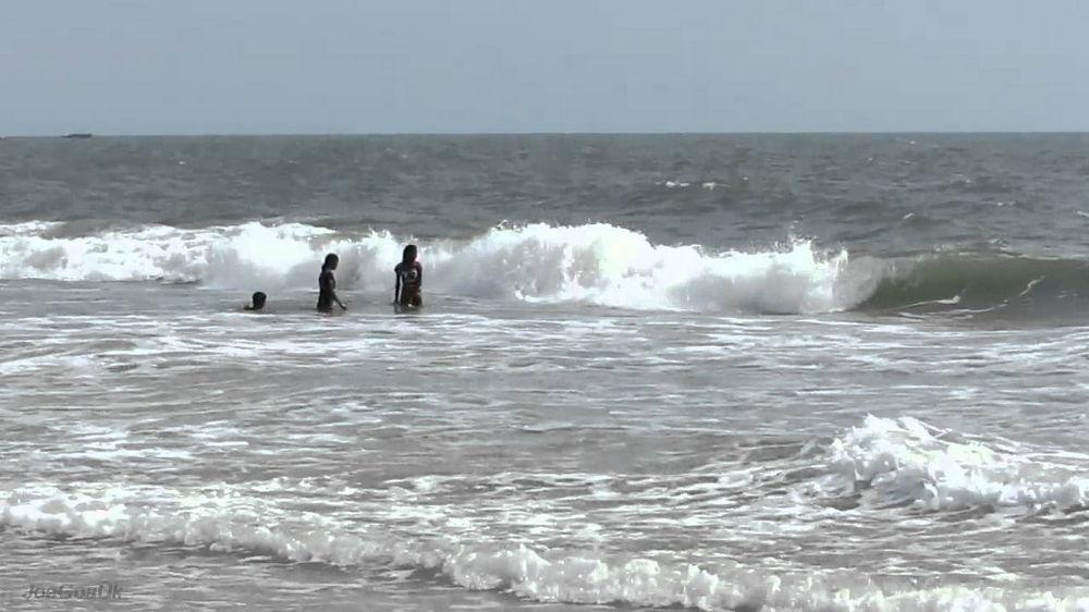 Лучшие пляжи Южного Гоа 39