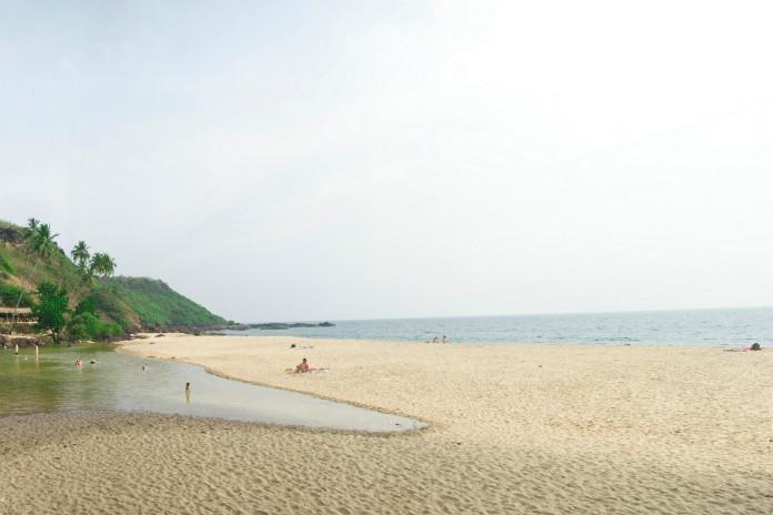 Лучшие пляжи Южного Гоа 73