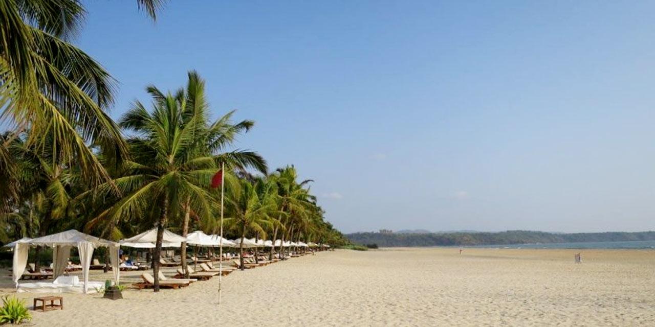 Лучшие пляжи Южного Гоа 58