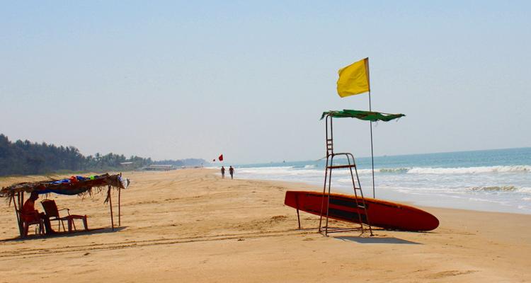 Лучшие пляжи Южного Гоа 59