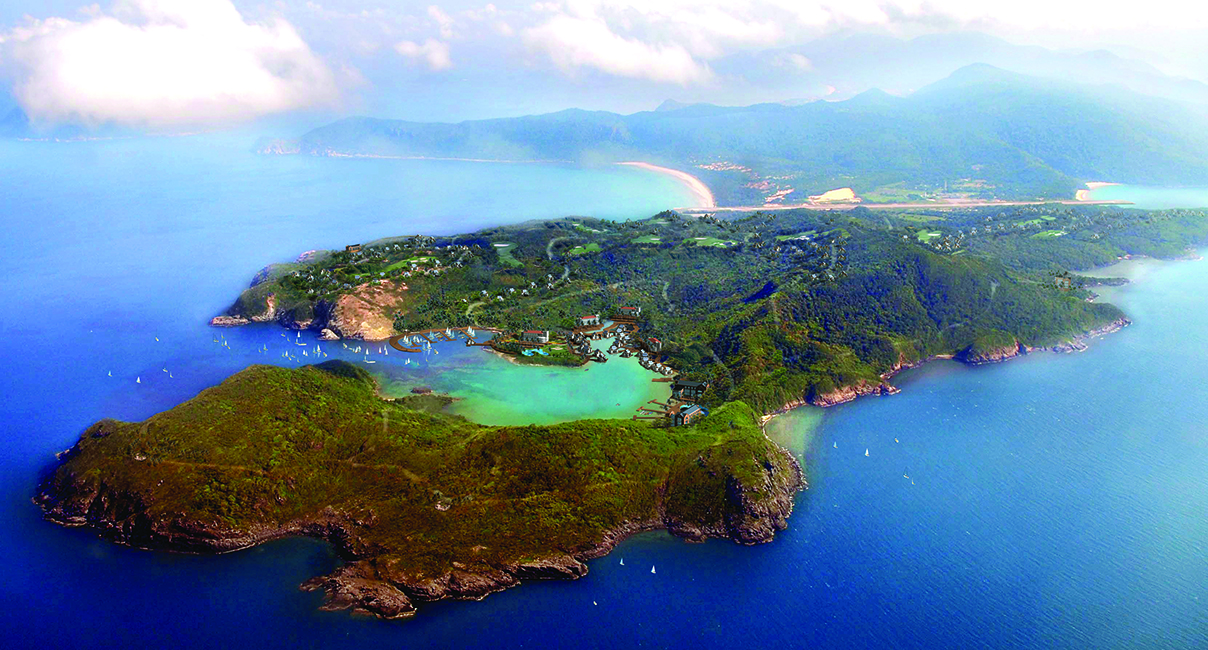 Лучшие пляжи Вьетнама 35