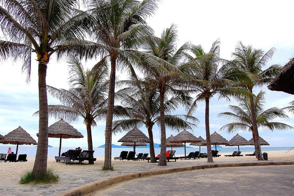 Лучшие пляжи Вьетнама 3