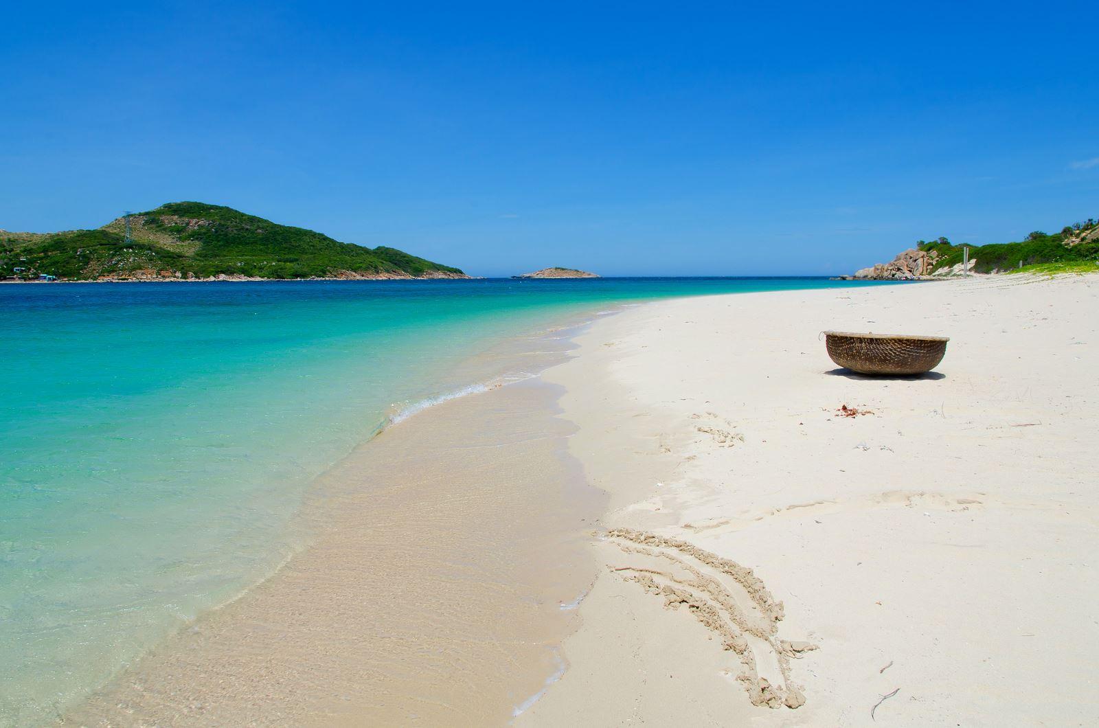 Лучшие пляжи Вьетнама 36