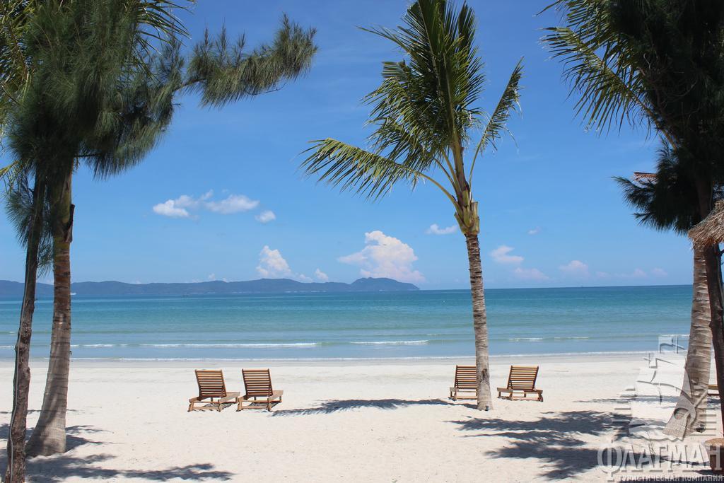 Лучшие пляжи Вьетнама 4