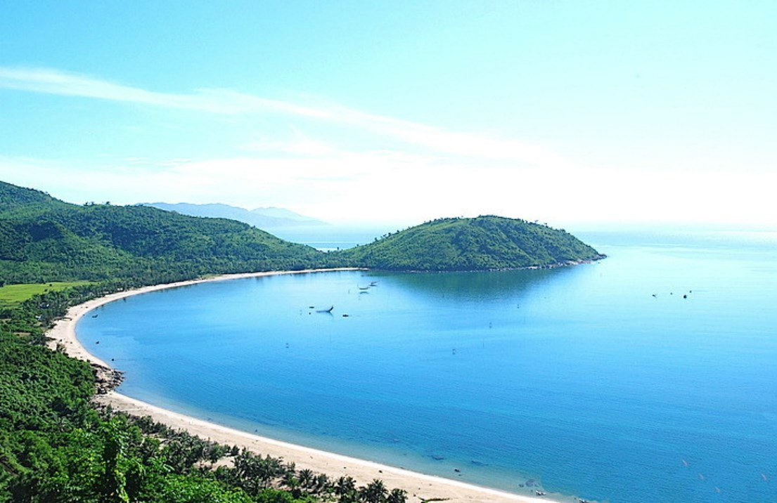 Лучшие пляжи Вьетнама 11
