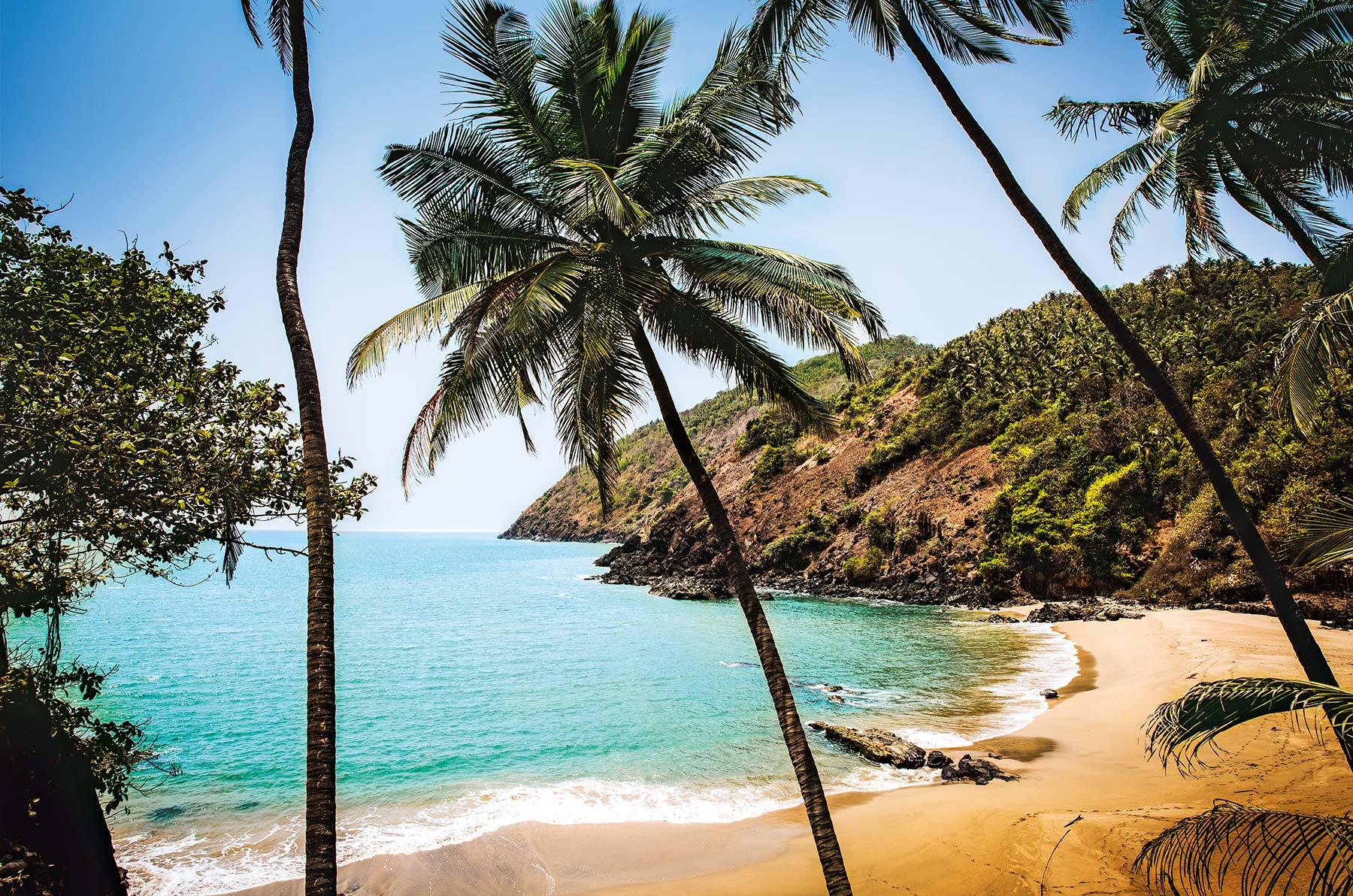 Лучшие пляжи Южного Гоа 66