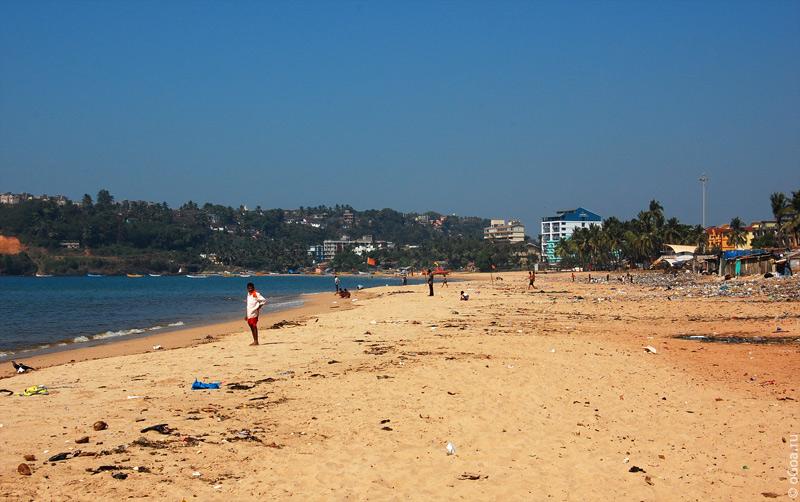 Лучшие пляжи Южного Гоа 122