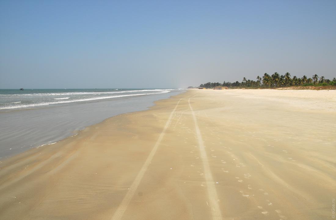 Лучшие пляжи Южного Гоа 108