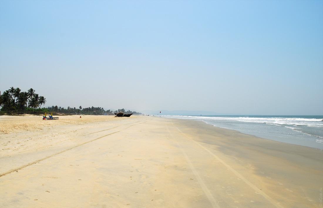 Лучшие пляжи Южного Гоа 109