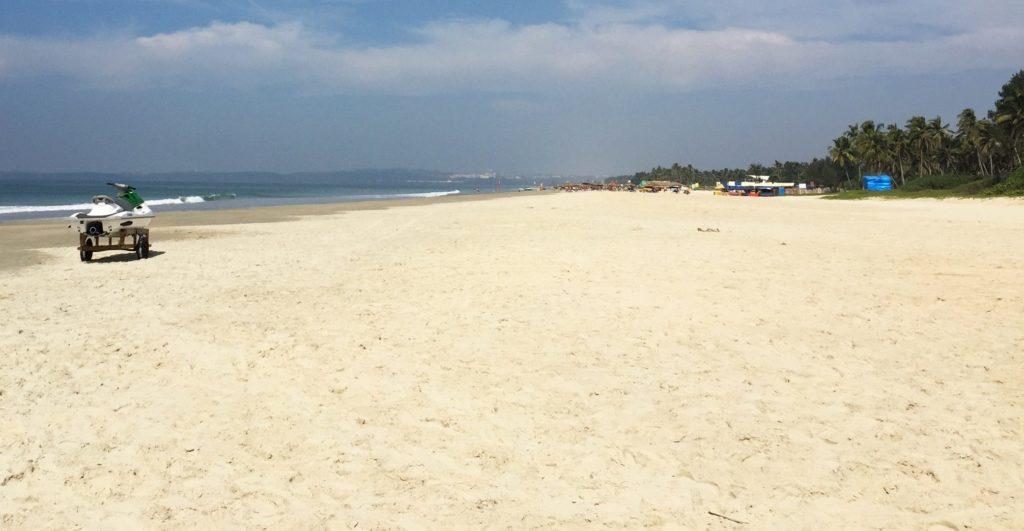 Лучшие пляжи Южного Гоа 21