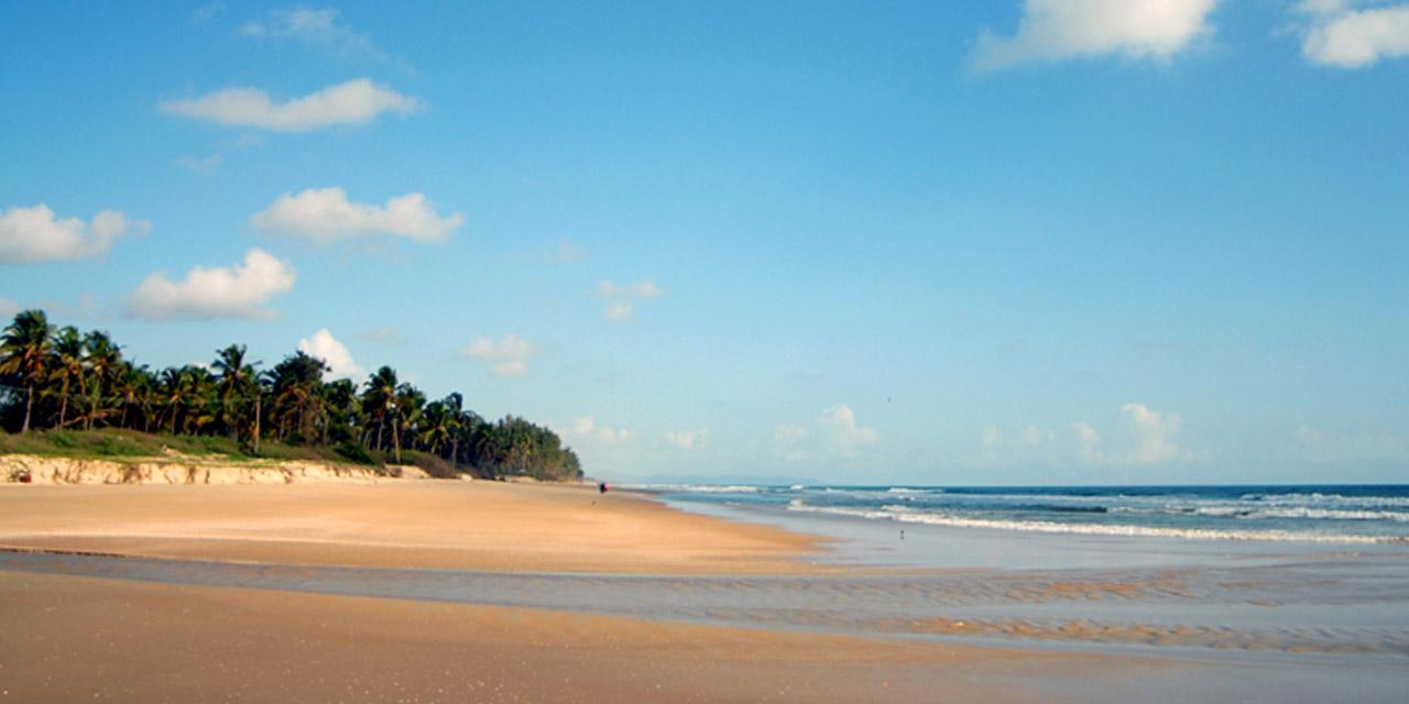 Лучшие пляжи Южного Гоа 22