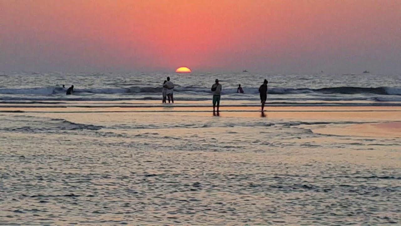 Лучшие пляжи Южного Гоа 91