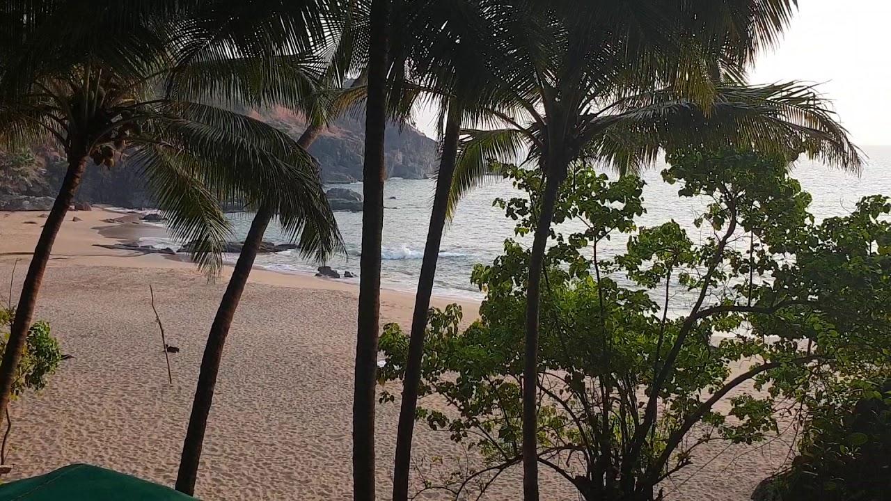 Лучшие пляжи Южного Гоа 102