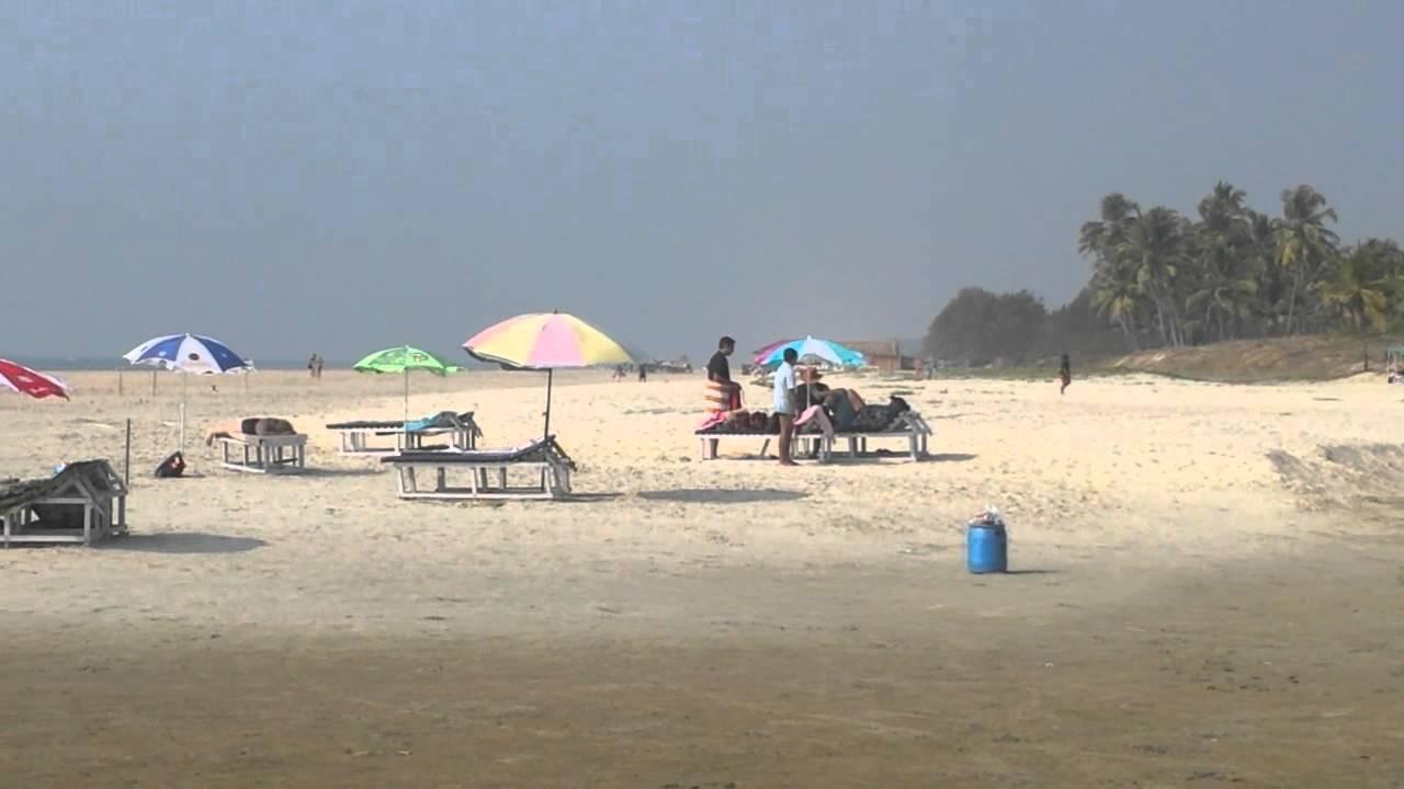 Лучшие пляжи Южного Гоа 35