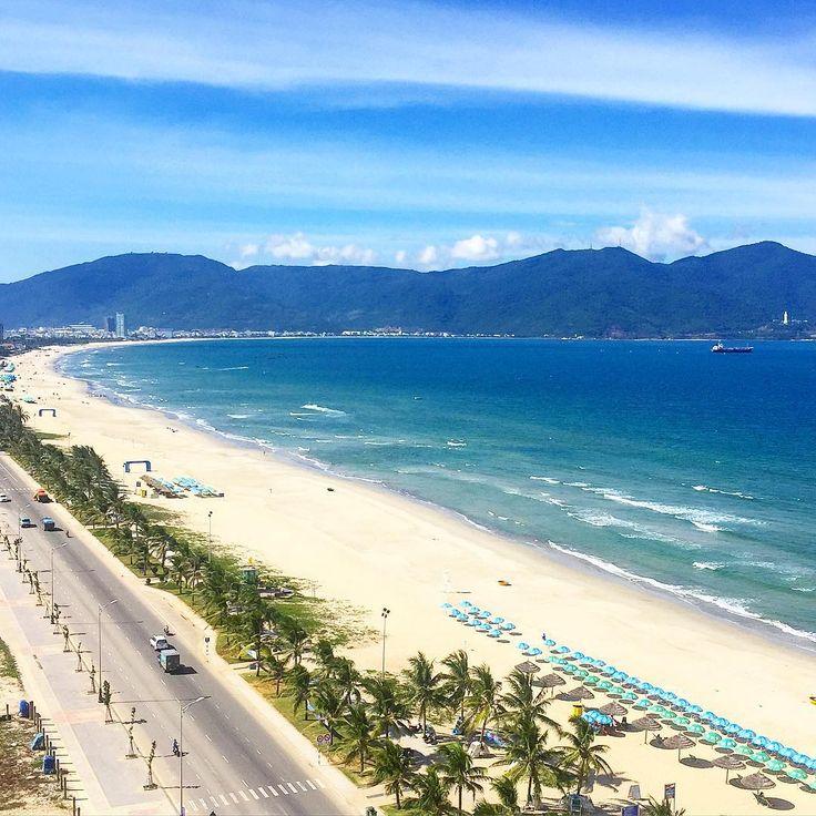 Лучшие пляжи Вьетнама 13