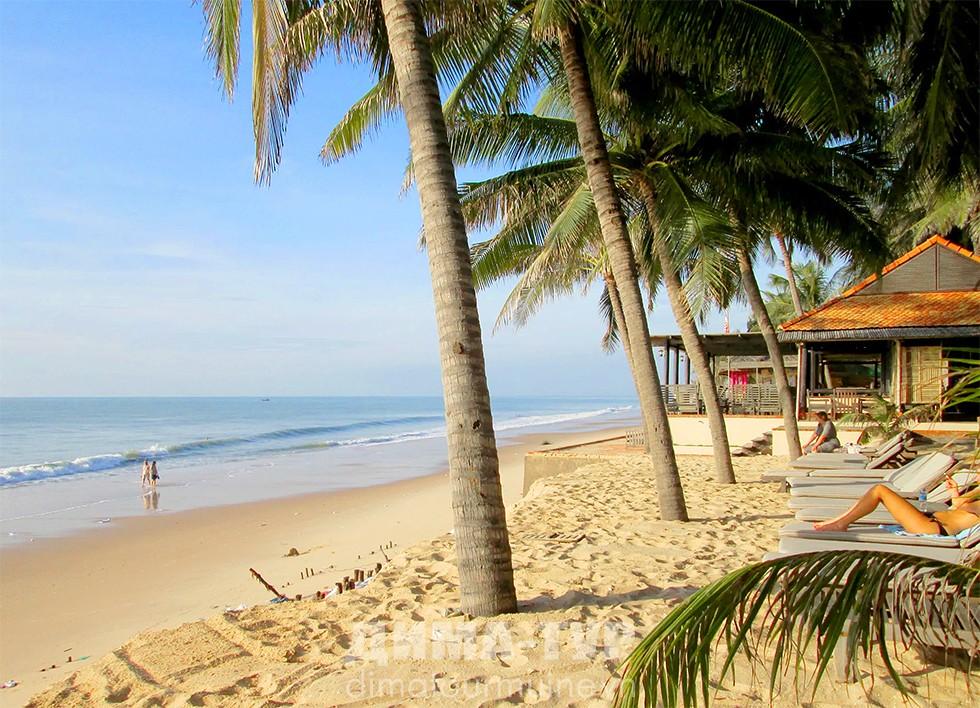 Лучшие пляжи Вьетнама 29