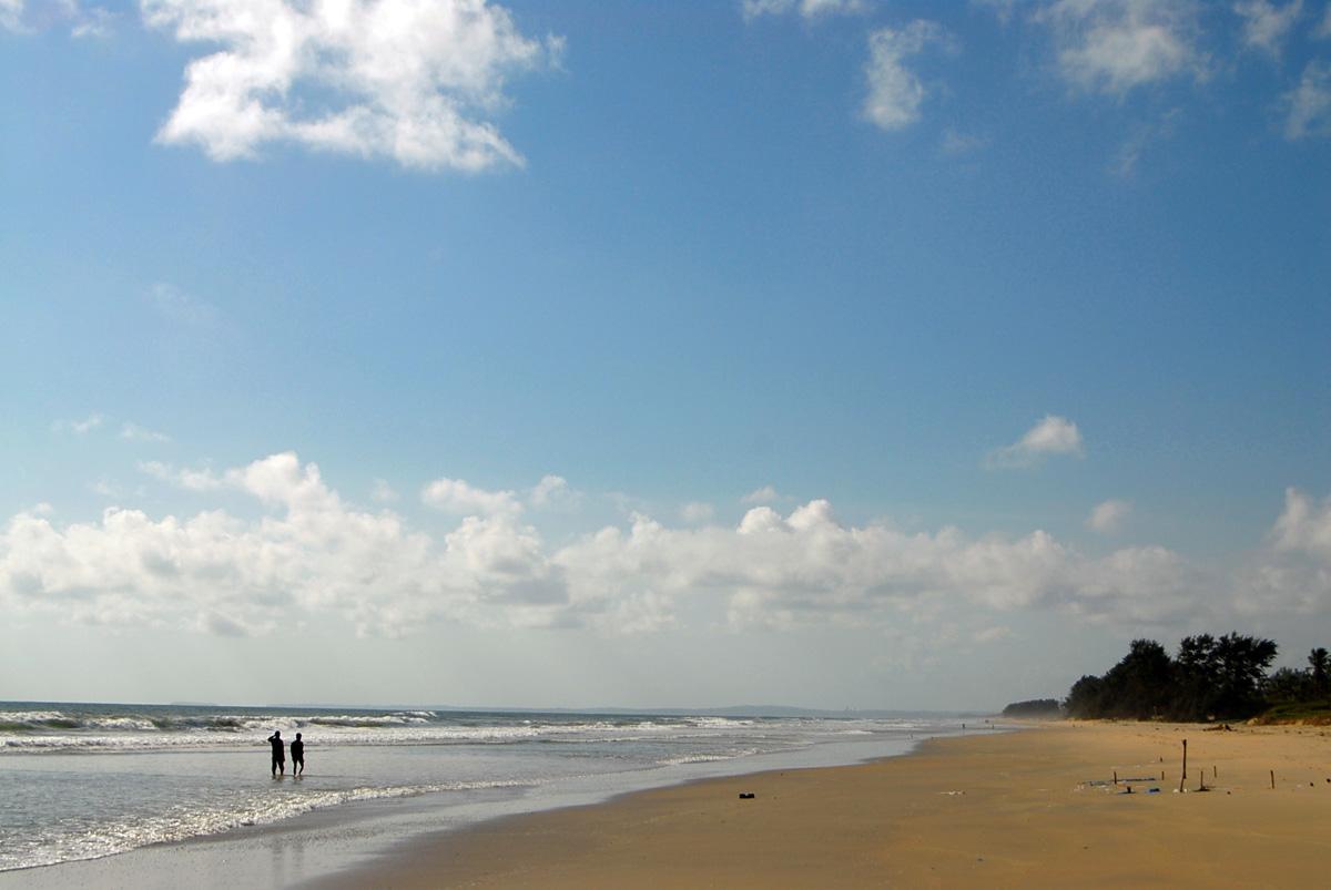 Лучшие пляжи Южного Гоа 79