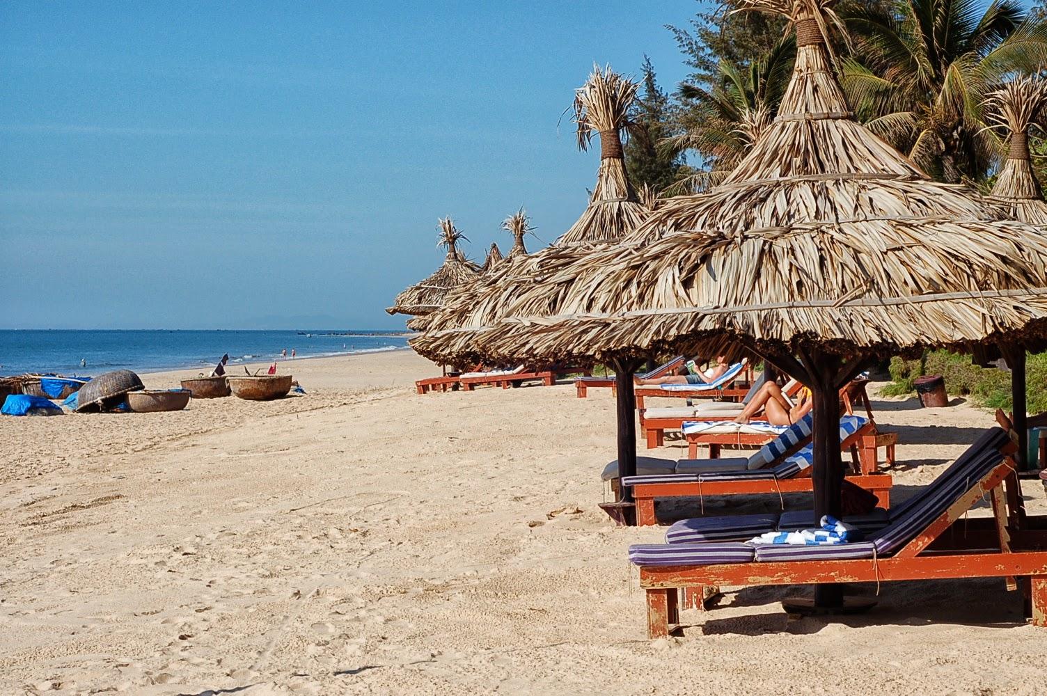 Лучшие пляжи Вьетнама 31