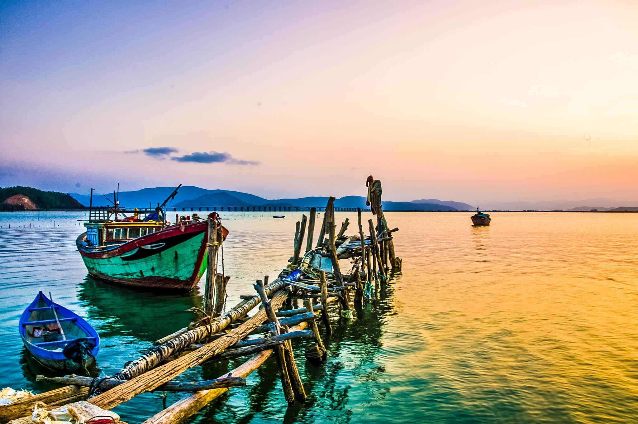 Лучшие пляжи Вьетнама 18