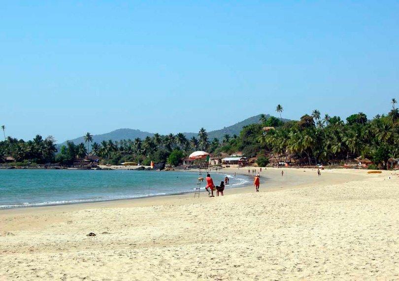 Лучшие пляжи Южного Гоа 24