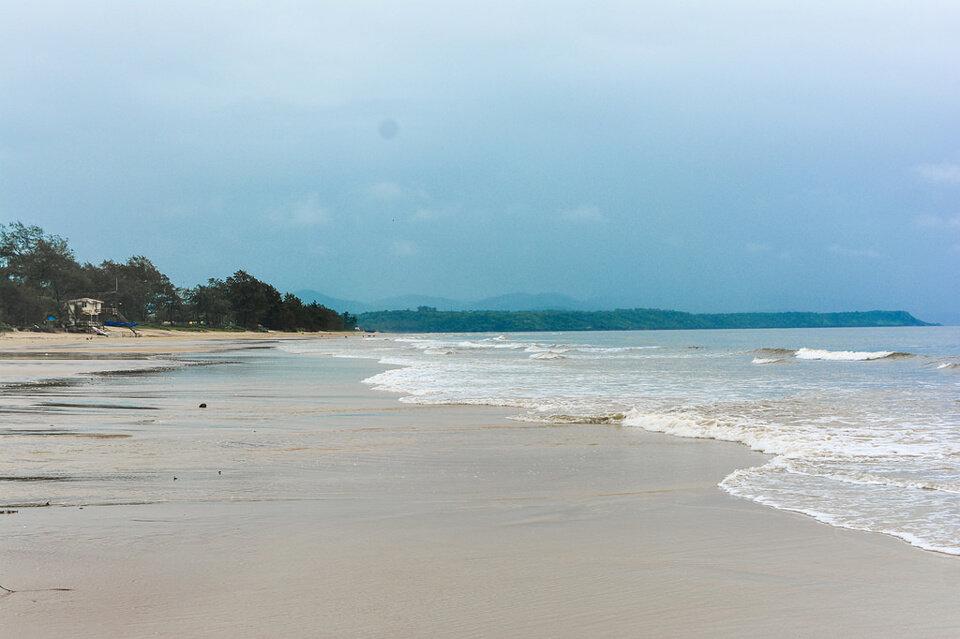 Лучшие пляжи Южного Гоа 30