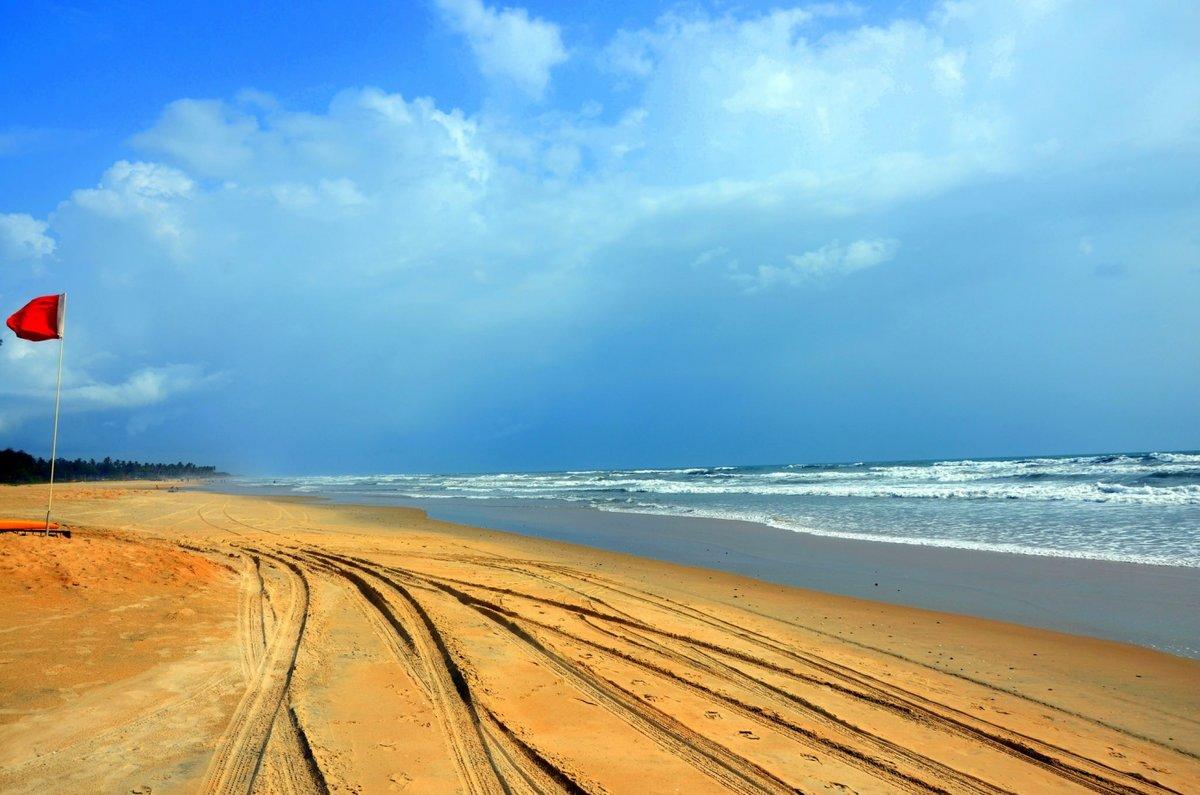 Лучшие пляжи Южного Гоа 38