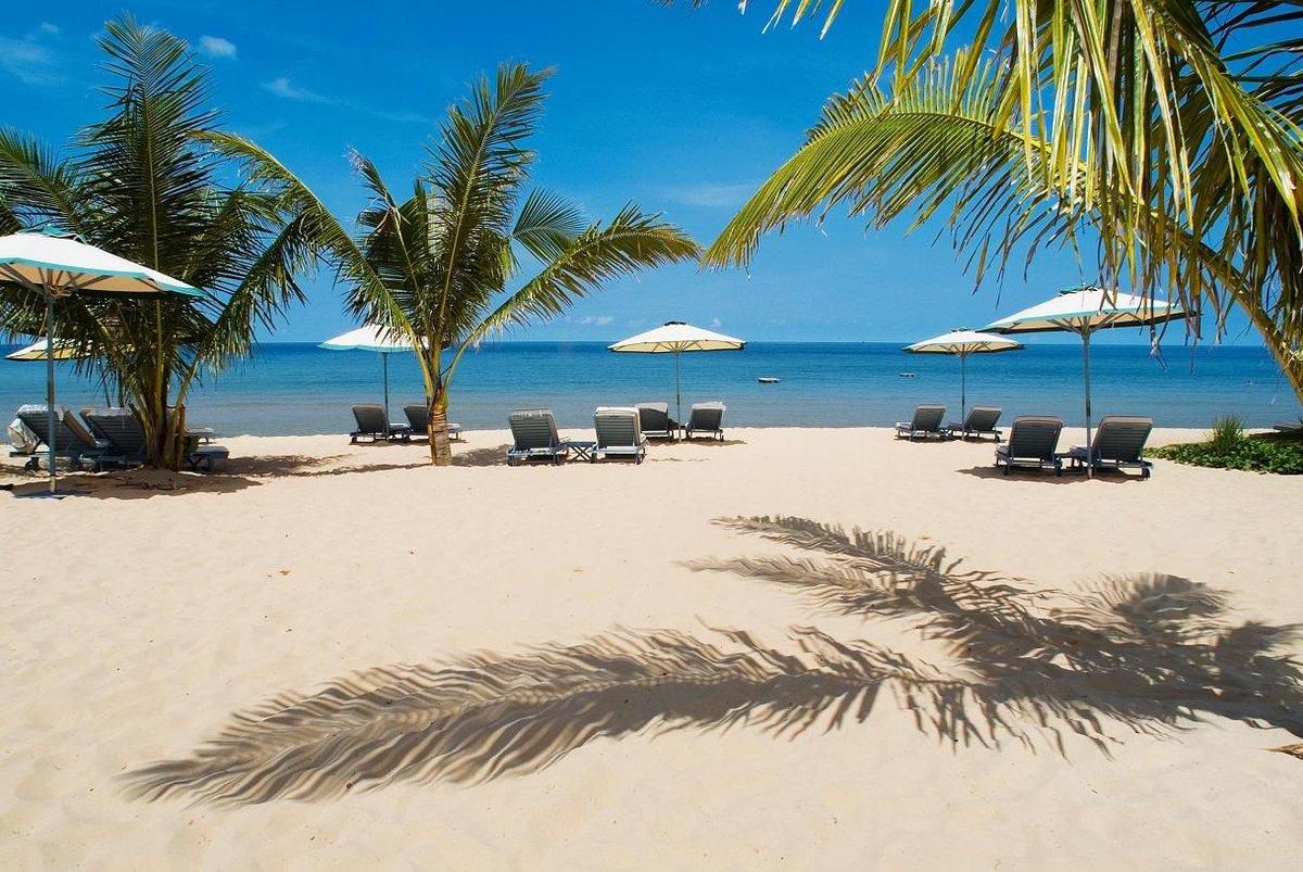 Лучшие пляжи Вьетнама 7