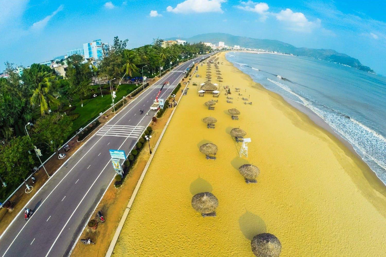 Лучшие пляжи Вьетнама 19