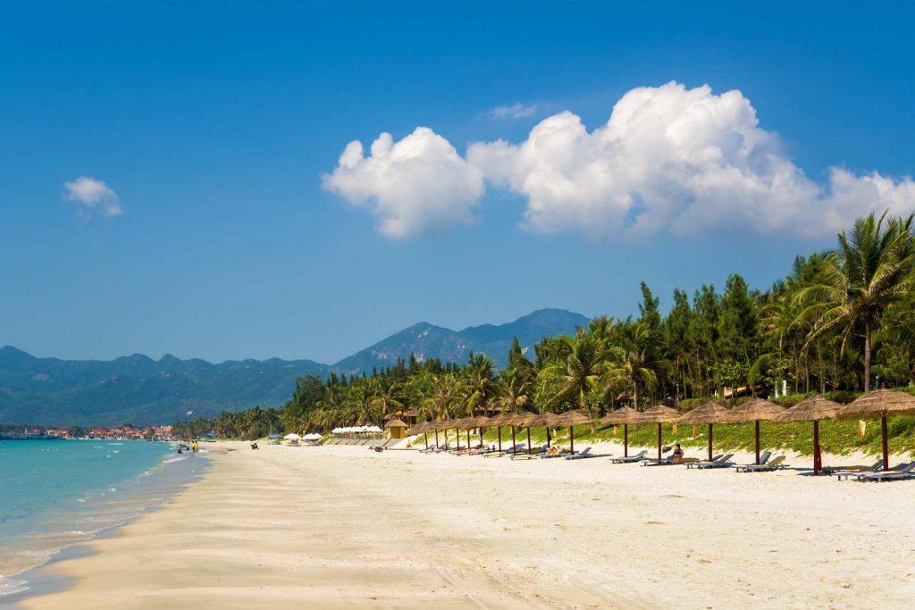 Лучшие пляжи Вьетнама 25