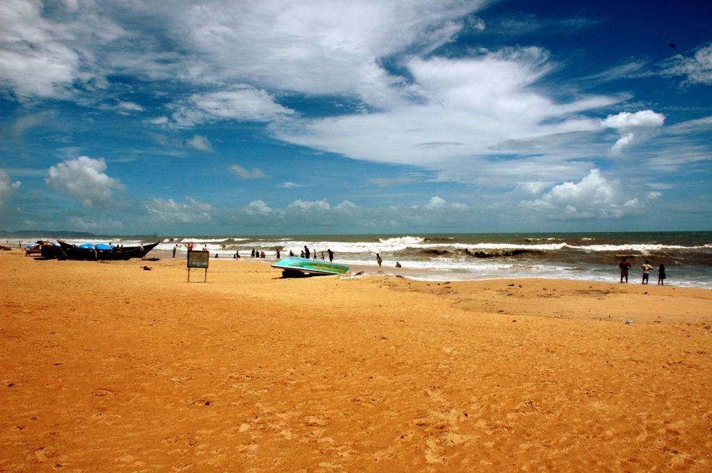 Лучшие пляжи Южного Гоа 18