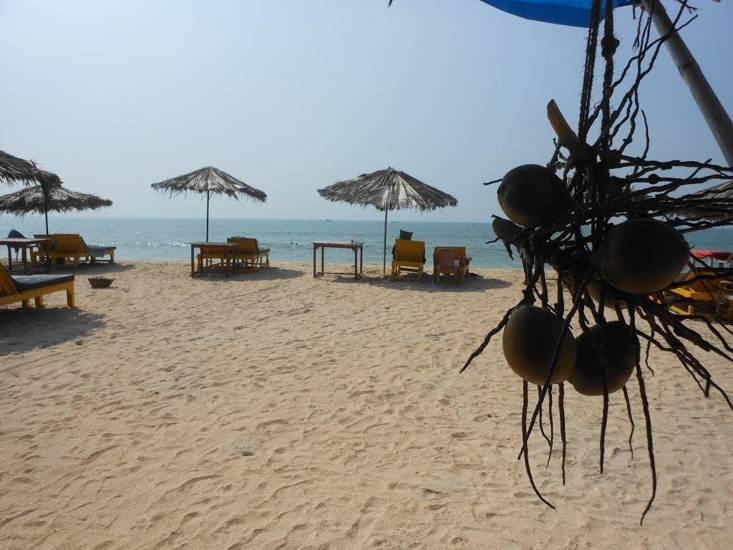 Лучшие пляжи Южного Гоа 82