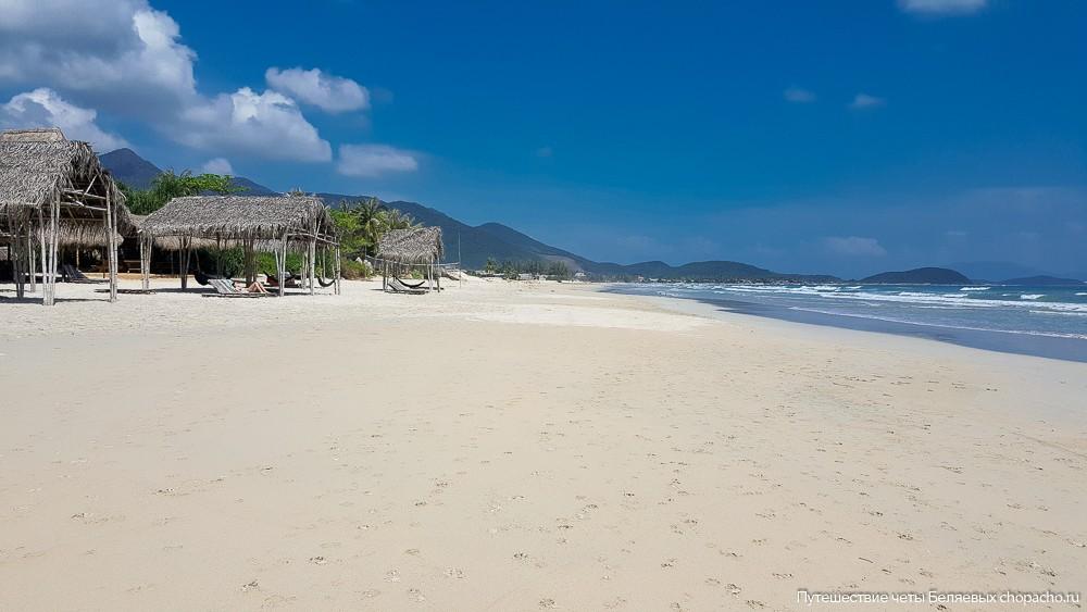 Лучшие пляжи Начянга 17