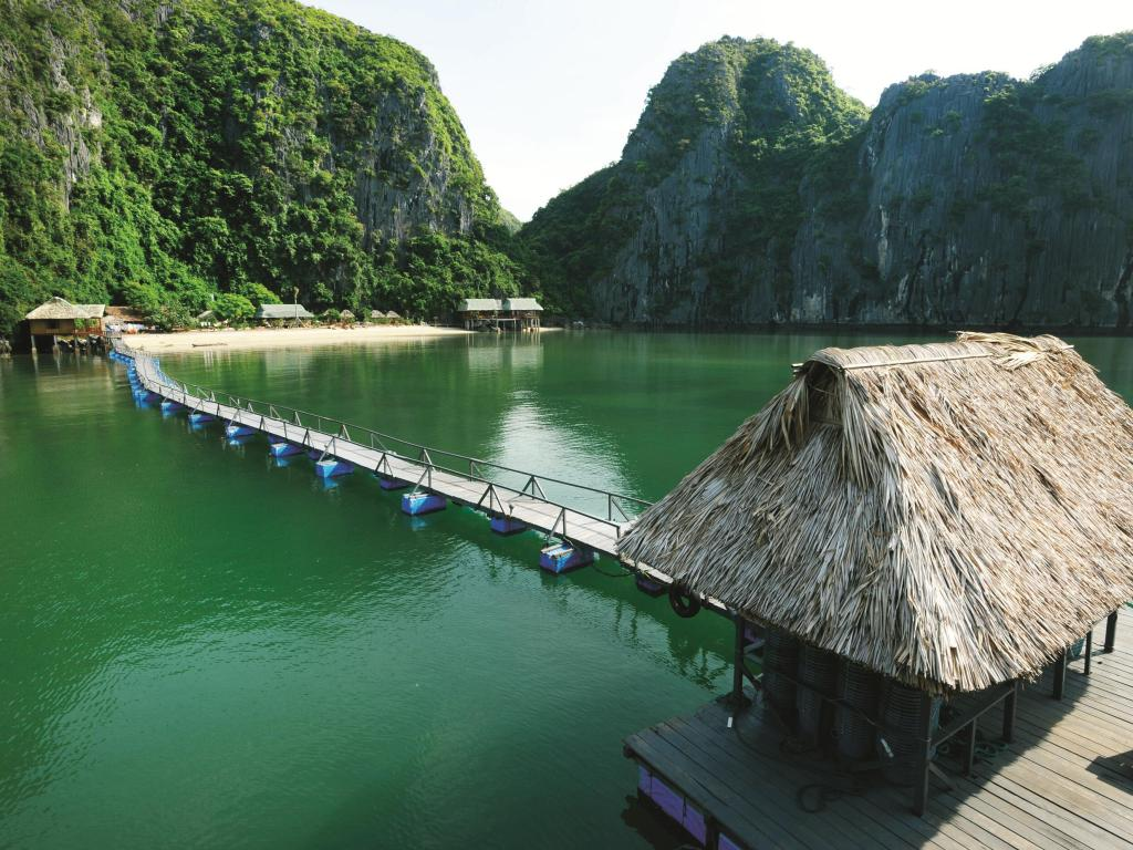 Чем хорош отдых во Вьетнаме? 10