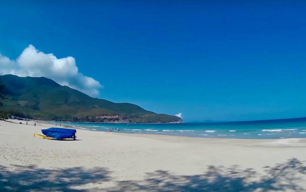 Лучшие пляжи Начянга 15