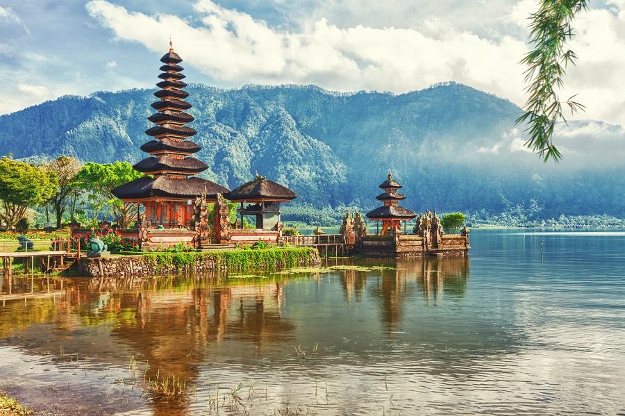 Красоты Бали