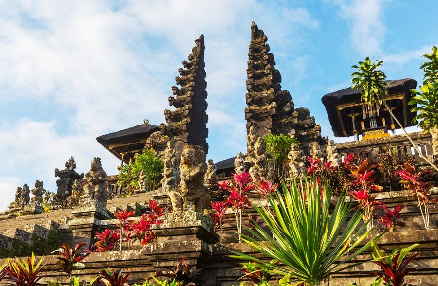 Индонезия 1