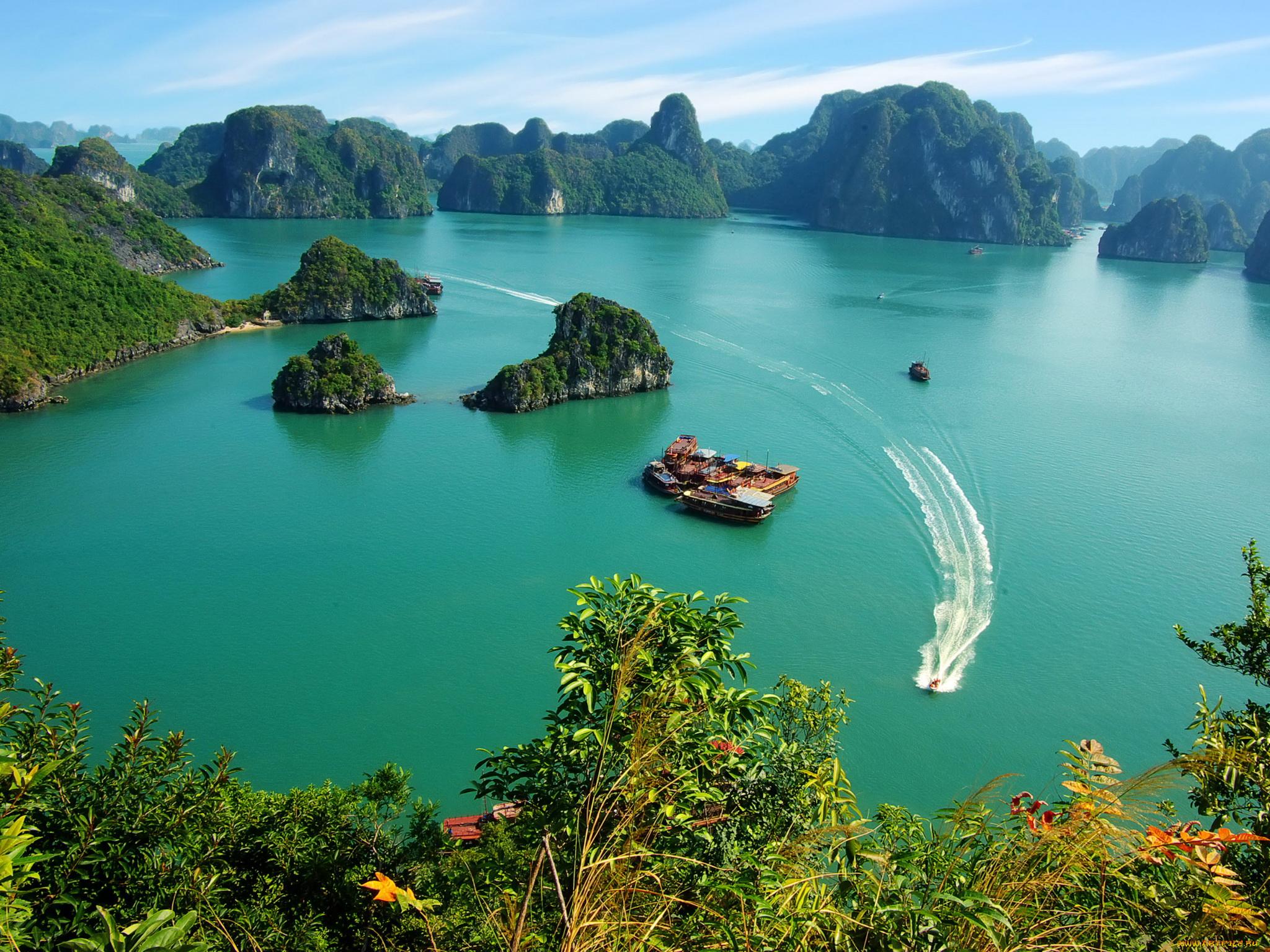 Чем хорош отдых во Вьетнаме? 7