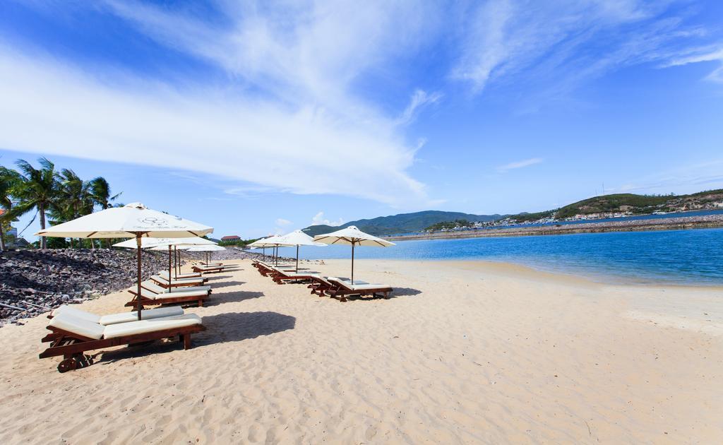 Лучшие пляжи Начянга 7