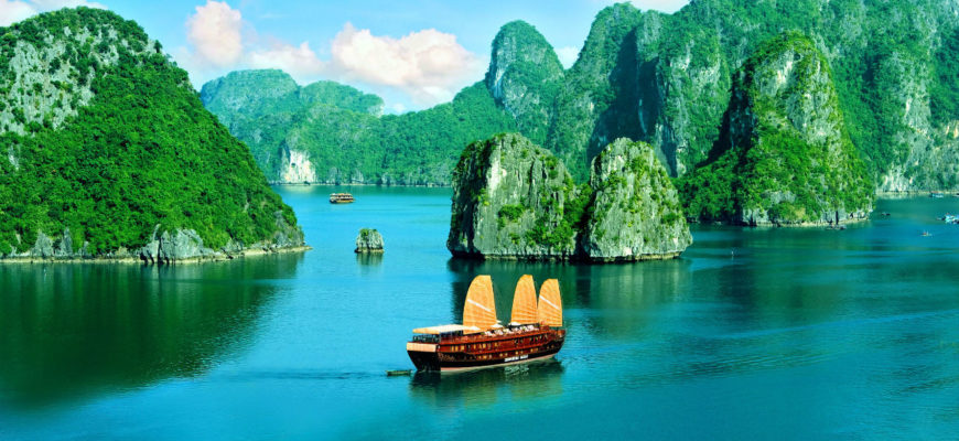 лучшие острова Вьетнама
