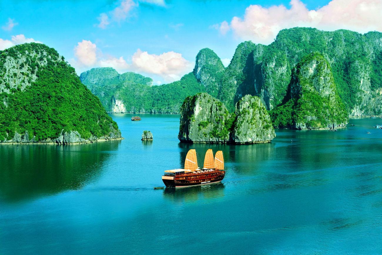 Чем хорош отдых во Вьетнаме? 5
